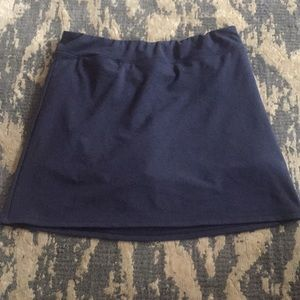 Adidas athletic skort